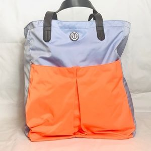 Lululemon Large Carry All Tote